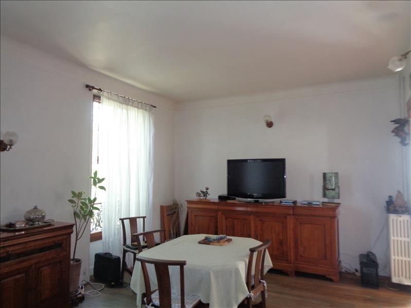 Venta  casa Villeneuve le roi 330000€ - Fotografía 6