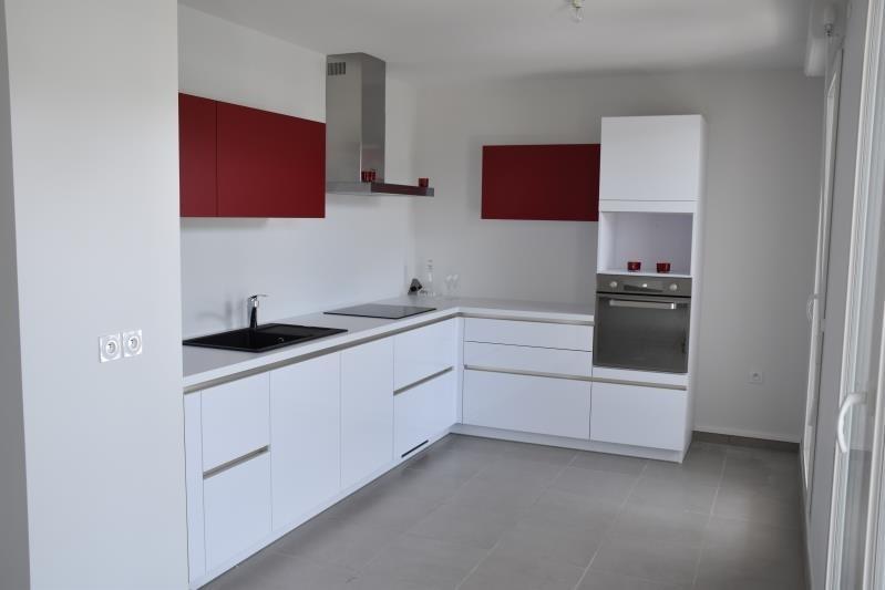 Sale apartment Barberaz 364000€ - Picture 1