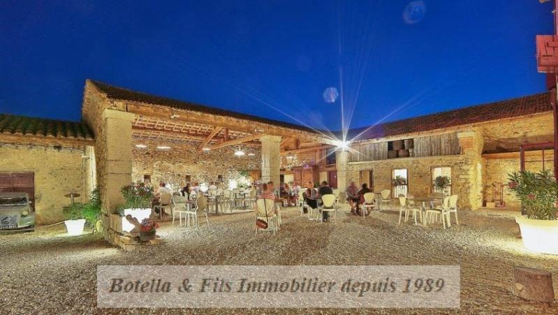 Vente de prestige maison / villa Vallon pont d'arc 1562000€ - Photo 4