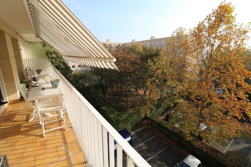 Sale apartment Versailles 565000€ - Picture 4