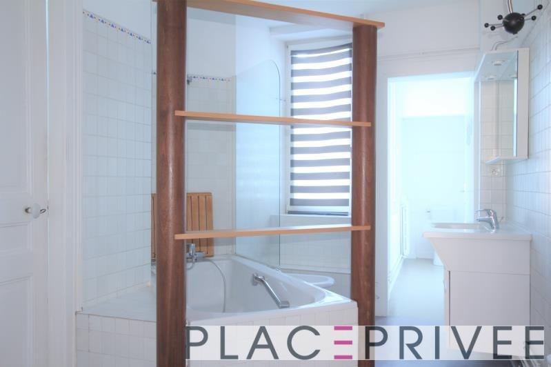 Sale apartment Remiremont 165000€ - Picture 8