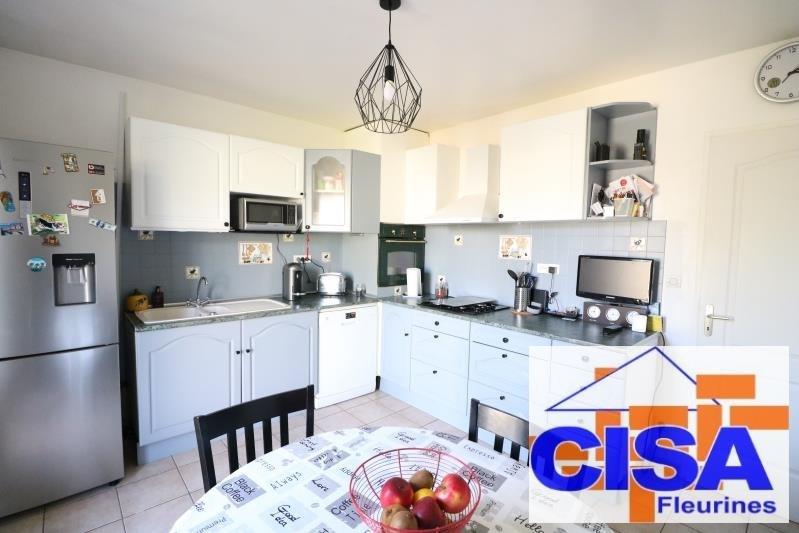 Sale house / villa Senlis 374000€ - Picture 4