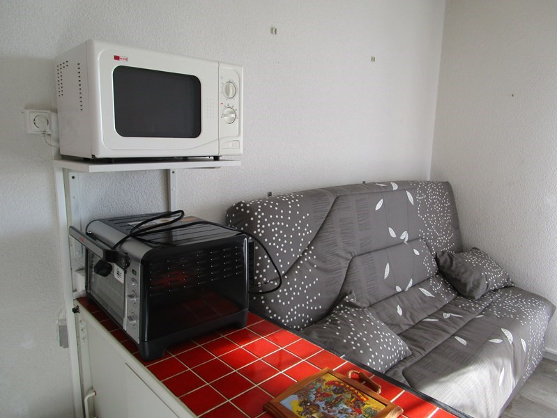 Location vacances appartement Lacanau ocean 285€ - Photo 3