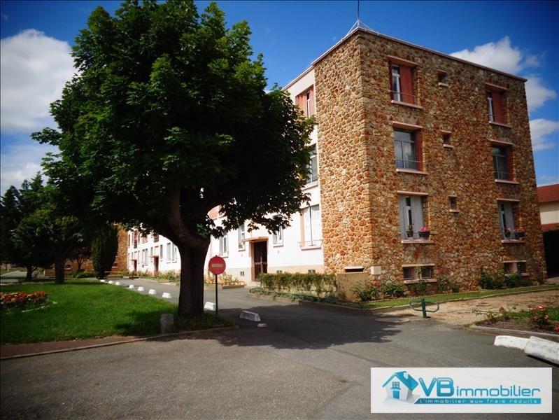 Sale apartment Savigny sur orge 179000€ - Picture 2