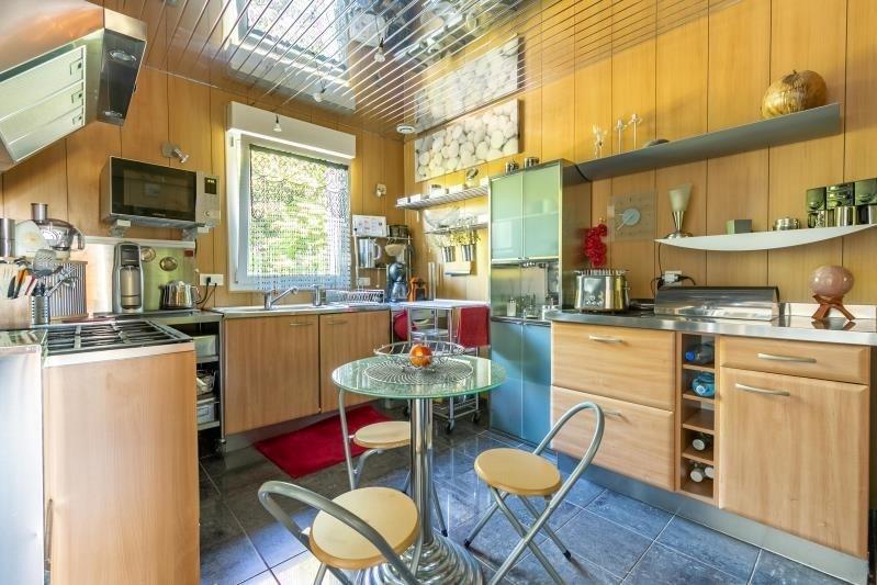 Sale house / villa Thise 239000€ - Picture 3