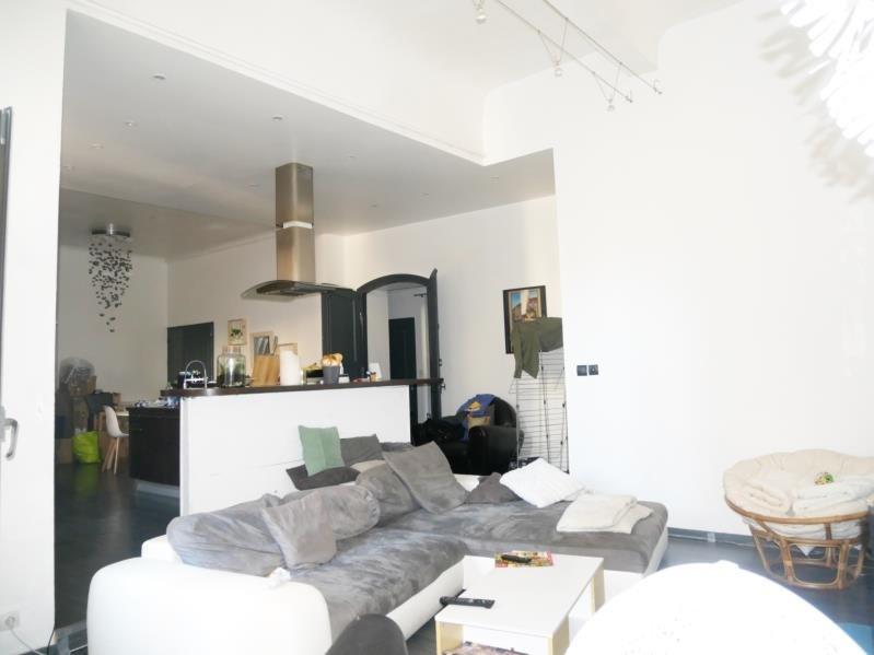 Vente appartement Beziers 145000€ - Photo 2