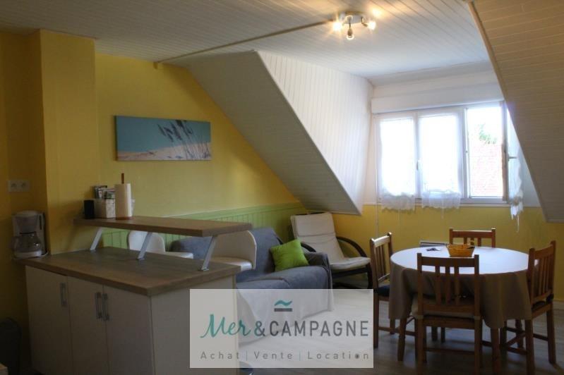 Sale apartment Quend plage les pins 91000€ - Picture 2