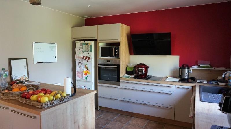 Venta  casa Boissy mauvoisin 272000€ - Fotografía 2