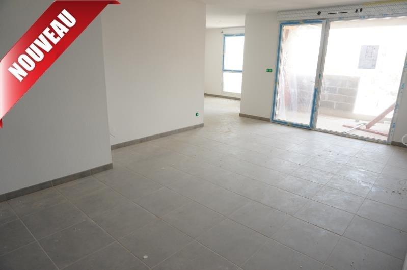 Vente appartement Toulouse 260000€ - Photo 1