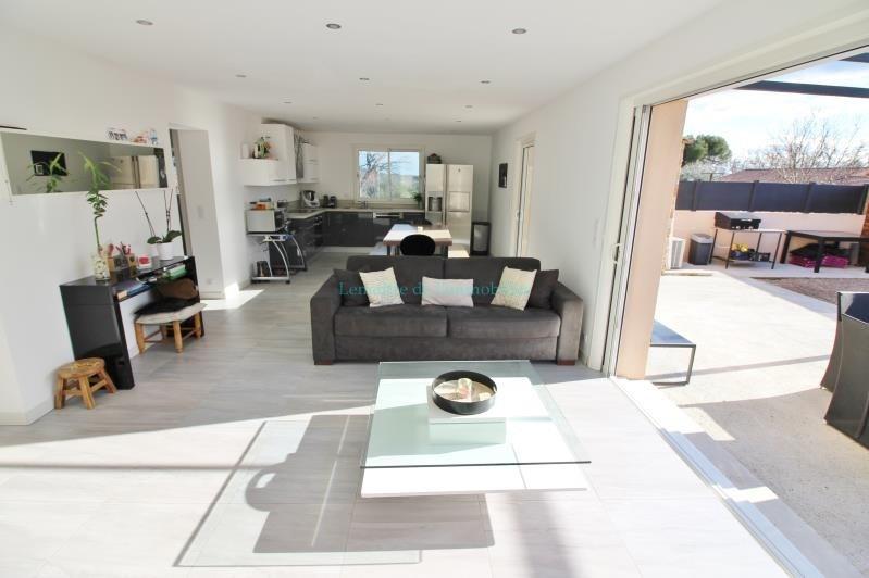 Vente appartement Saint cezaire sur siagne 249000€ - Photo 3