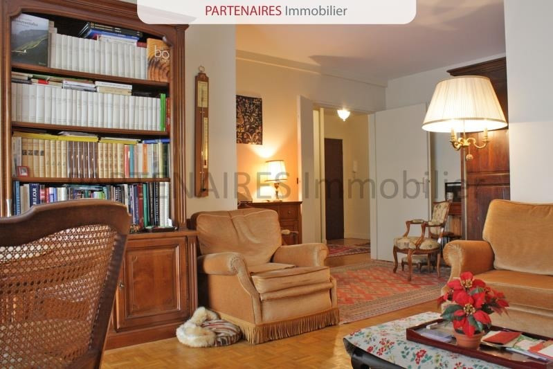 Sale apartment Le chesnay 416000€ - Picture 2
