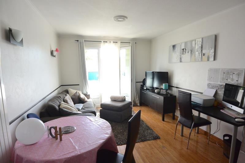 Sale apartment Aix en provence 208 000€ - Picture 4