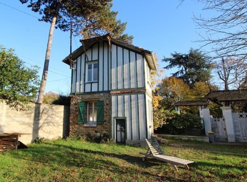 Sale house / villa Croissy sur seine 550000€ - Picture 2