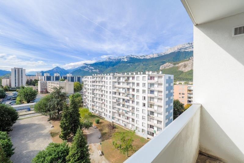 Vente appartement Le pont de claix 61000€ - Photo 2