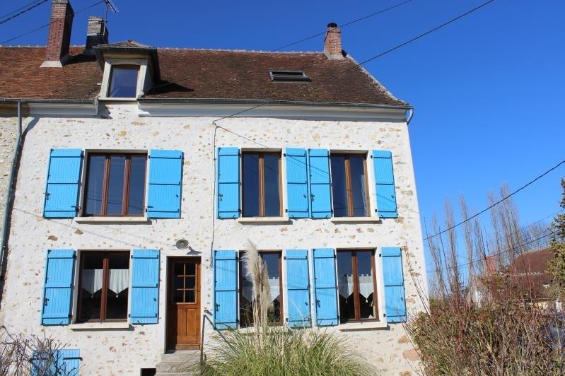 Sale house / villa Jouy sur morin 236000€ - Picture 1