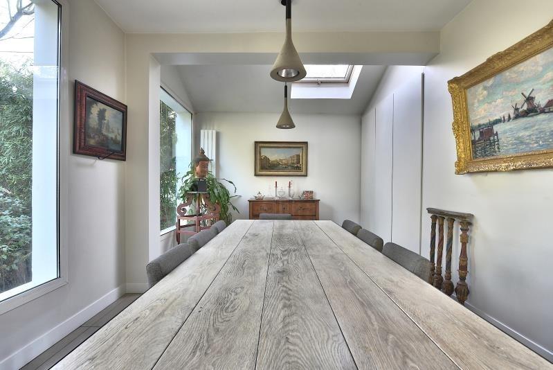 Vente de prestige maison / villa Garches 1690000€ - Photo 6