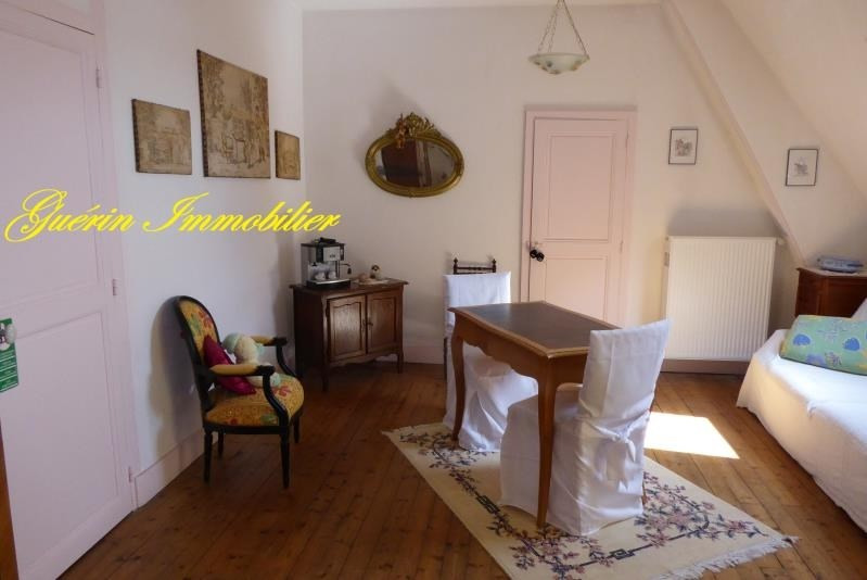Vente appartement Nevers 199 000€ - Photo 1