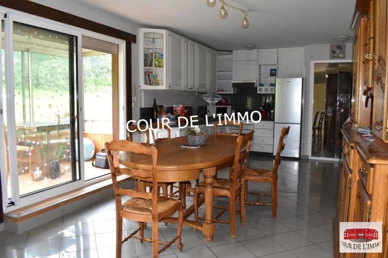 Vendita appartamento La roche sur foron 200000€ - Fotografia 2