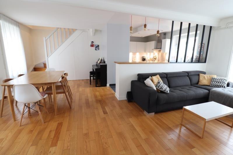 Vente appartement Verrieres le buisson 476000€ - Photo 1