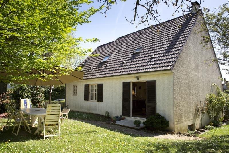 Sale house / villa Palaiseau 555000€ - Picture 1