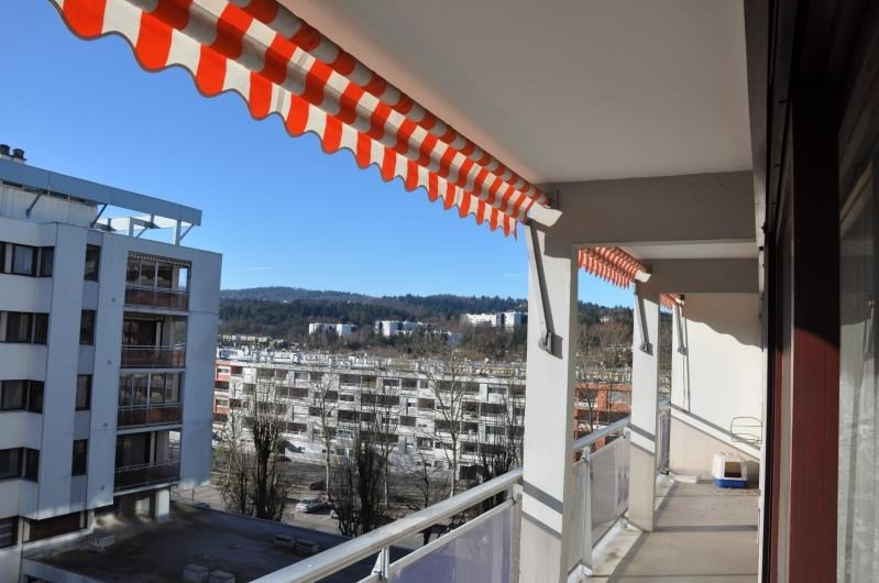 Vente appartement Oyonnax 84 000€ - Photo 1
