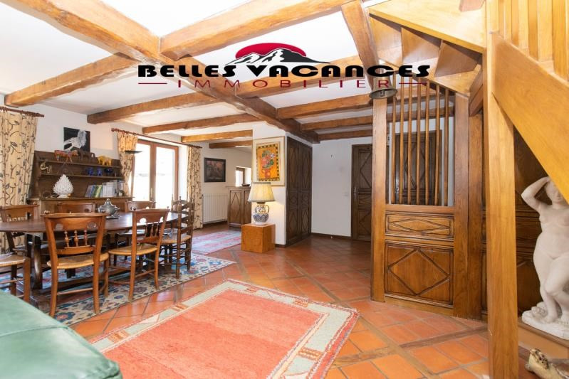 Deluxe sale house / villa Bourisp 499 000€ - Picture 4