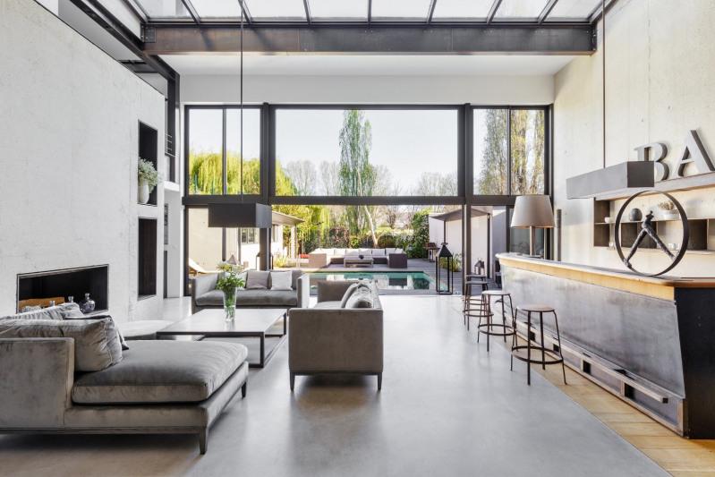 Deluxe sale house / villa Issy-les-moulineaux 12000000€ - Picture 2
