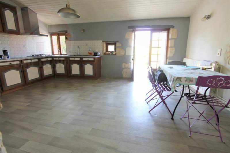 Vente maison / villa Mescoules 160000€ - Photo 4