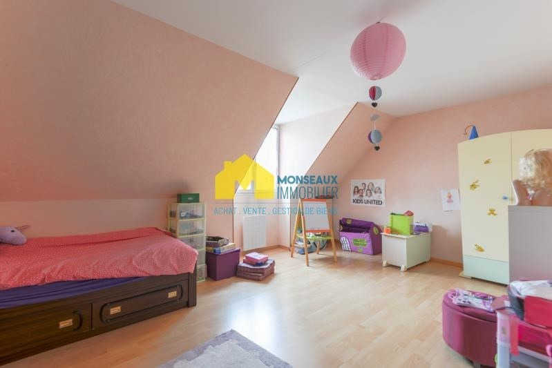 Vente maison / villa Ballainvilliers 435000€ - Photo 5