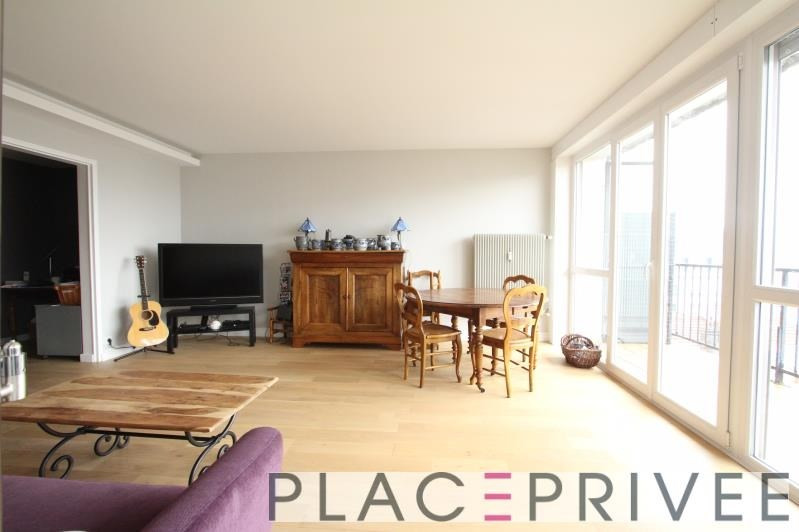 Sale apartment Nancy 229 000€ - Picture 6