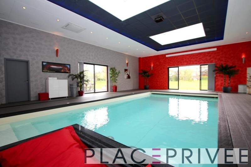 Deluxe sale house / villa Nancy 890 000€ - Picture 7