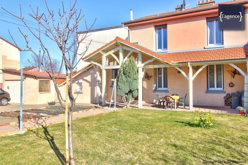 Vente maison / villa Clermont ferrand 190000€ - Photo 1
