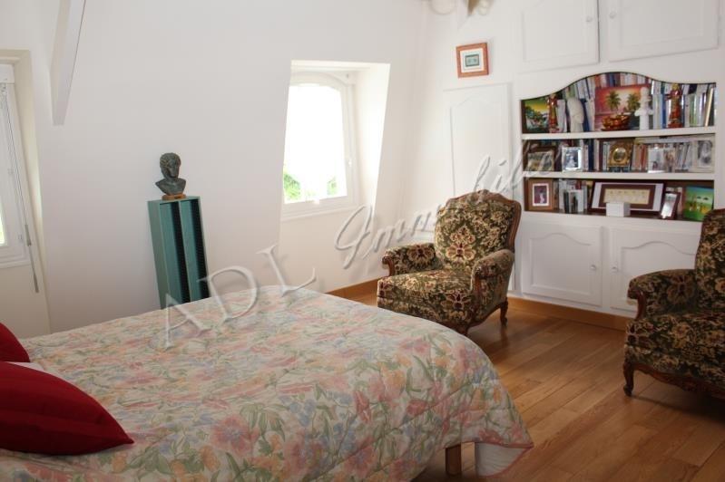 Vente de prestige maison / villa Lamorlaye 988000€ - Photo 6