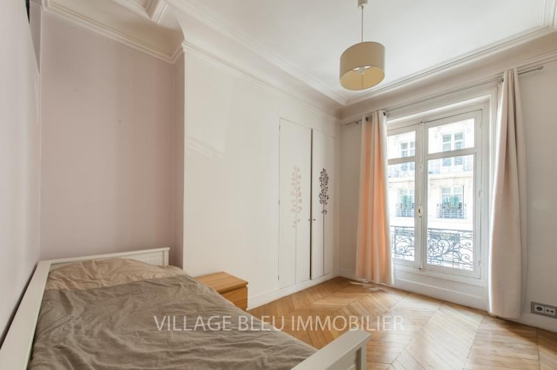 Location appartement Paris 17ème 5 480€ CC - Photo 9