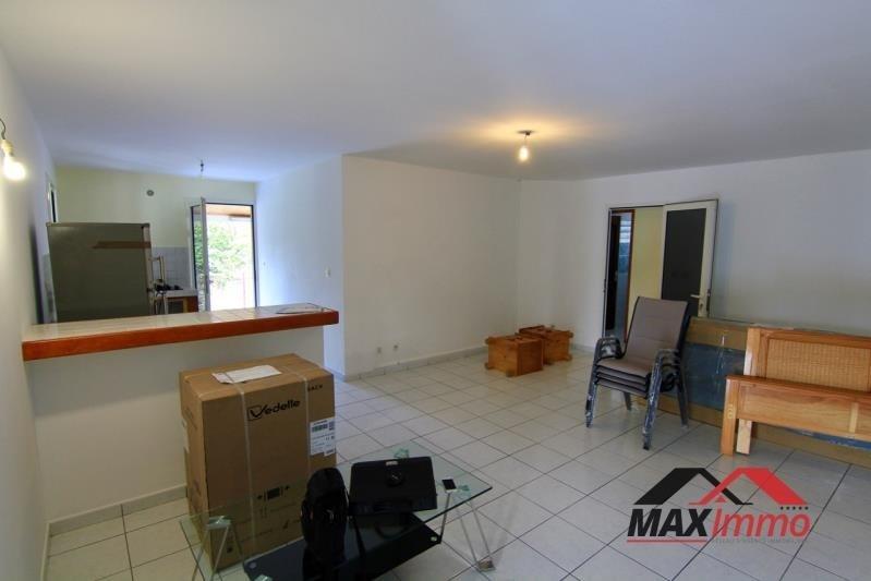 Vente maison / villa L etang sale les hauts 420000€ - Photo 2