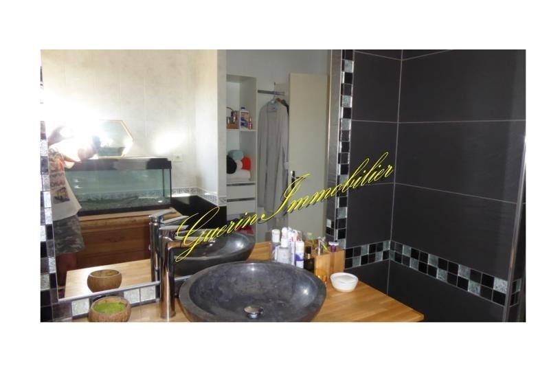 Sale house / villa Gimouille 181900€ - Picture 4