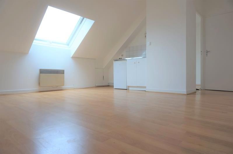 Sale apartment Le mans 48500€ - Picture 1
