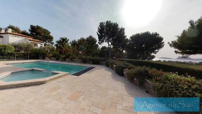 Vente de prestige maison / villa La ciotat 1248000€ - Photo 7
