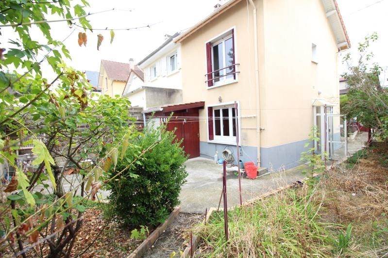 Vente maison / villa Sartrouville 295000€ - Photo 1