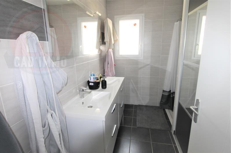 Vente maison / villa St germain et mons 209000€ - Photo 5