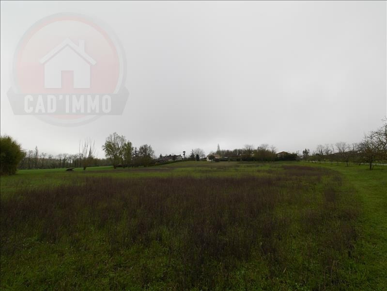 Sale site Eymet 92 000€ - Picture 3