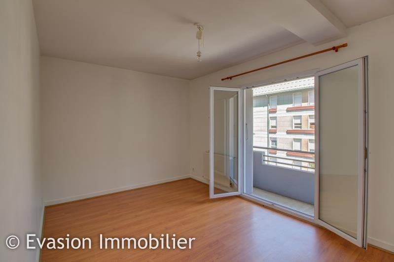Sale apartment Le fayet 198 000€ - Picture 4