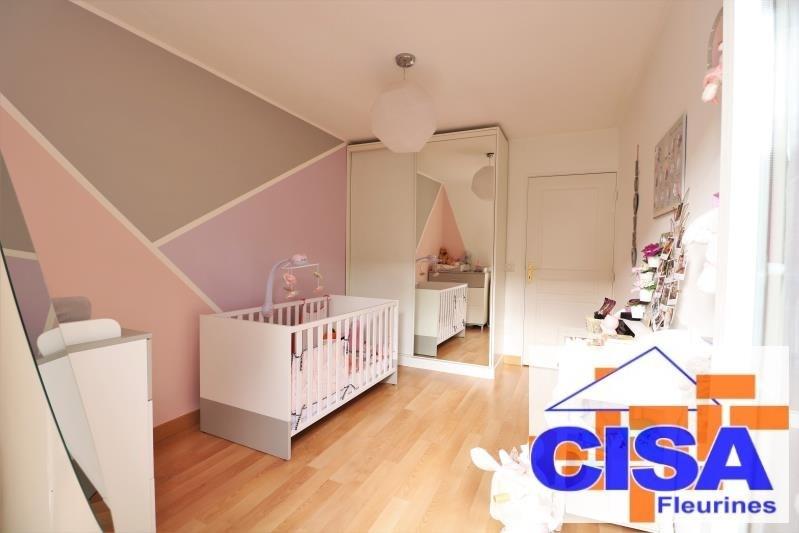 Sale apartment Verneuil en halatte 187000€ - Picture 10