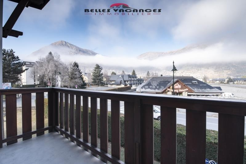 Vente appartement St lary soulan 110000€ - Photo 9