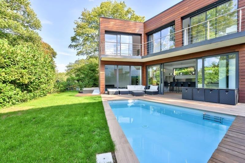 Vente de prestige maison / villa La celle st cloud 1295000€ - Photo 15