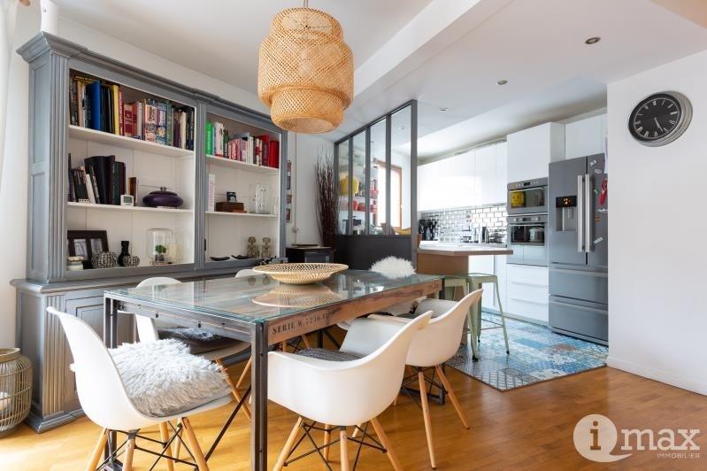 Vente appartement Paris 18ème 882000€ - Photo 3