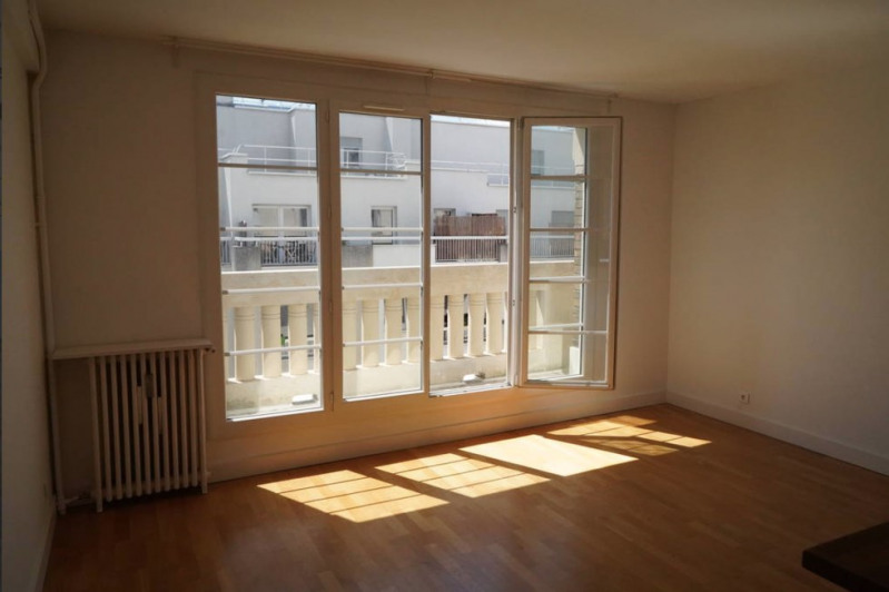Sale apartment Paris 15ème 412 000€ - Picture 2