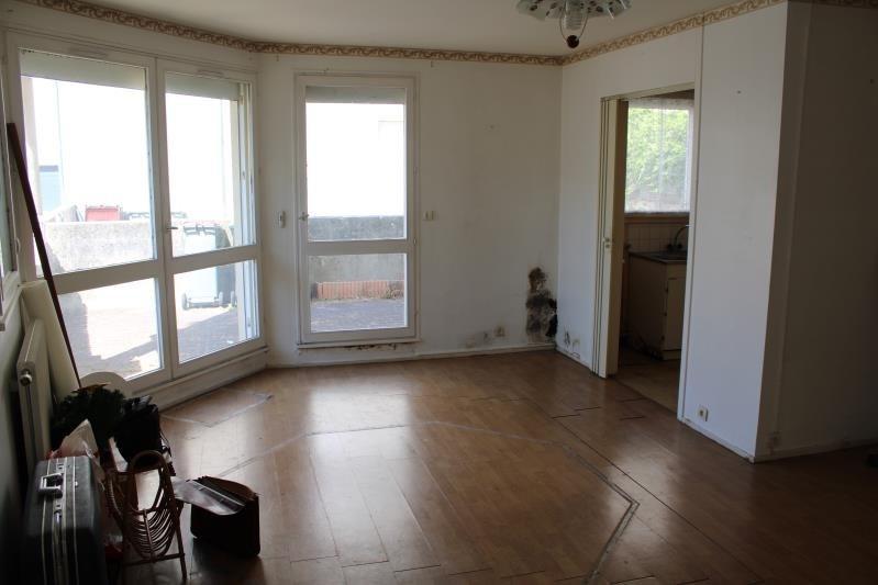 Vente appartement Niort 127200€ - Photo 1