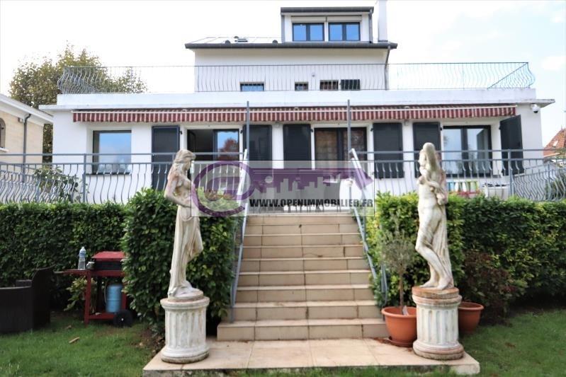Vente de prestige maison / villa St gratien 1290000€ - Photo 2