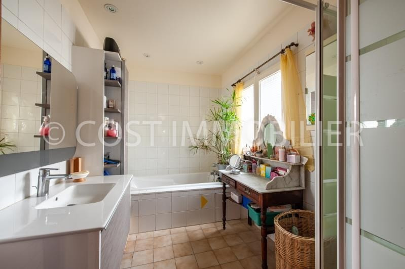 Venta  casa Gennevilliers 620000€ - Fotografía 7